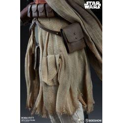 Boba Fett Mythos Sixth Scale Sideshow Collectibles (Star Wars Mythos)