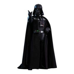 Darth Vader Hot Toys QS013 figurine 1/4 (Star Wars VI : Le Retour du Jedi)