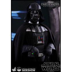 Darth Vader Hot Toys QS013 1/4 action figure (Star Wars VI :  Return of the Jedi)