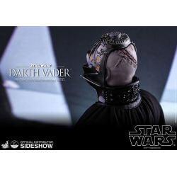 Darth Vader Hot Toys QS013 figurine 1/4 (Star Wars VI : Le Retour du Jedi)