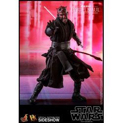 Darth Maul Hot Toys DX16 1/6 action figure (Star Wars I : The Phantom Menace)