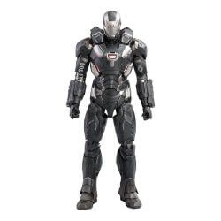 War Machine Mark IV Diecast Hot Toys MMS499D26 1/6 action figure (Avengers Infinity War - Part 1)