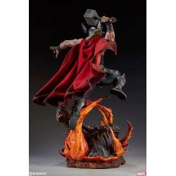 Thor Breaker of Brimstone Premium Format Sideshow Collectibles statue 65 cm (Marvel Comics)