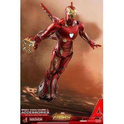 Iron Man Mark L Hot Toys ACS004 accessories set (Avengers Infinity War - Part 1)