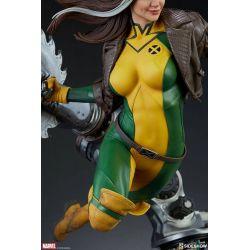 Rogue Maquette Sideshow Collectibles X-Men Collection 1/4 statue (Marvel Comics)