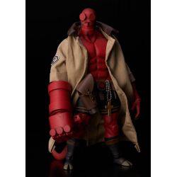 Hellboy 1000toys 1/12 19 cm action figure (Dark Horse Comics)