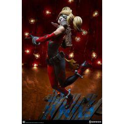 Harley Quinn Premium Format Sideshow Collectibles (DC Comics)