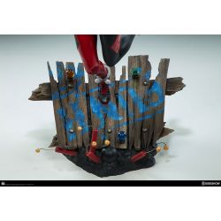 Harley Quinn Premium Format Sideshow Collectibles statue 1/4 51 cm (DC Comics)