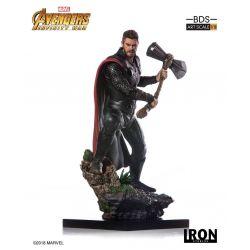 Thor BDS Art Scale Iron Studios 1/10 figure (Avengers : Infinity War - Part 1)
