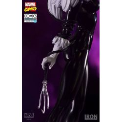Black Cat Art Scale Iron Studios statuette 1/10 (Marvel Comics)