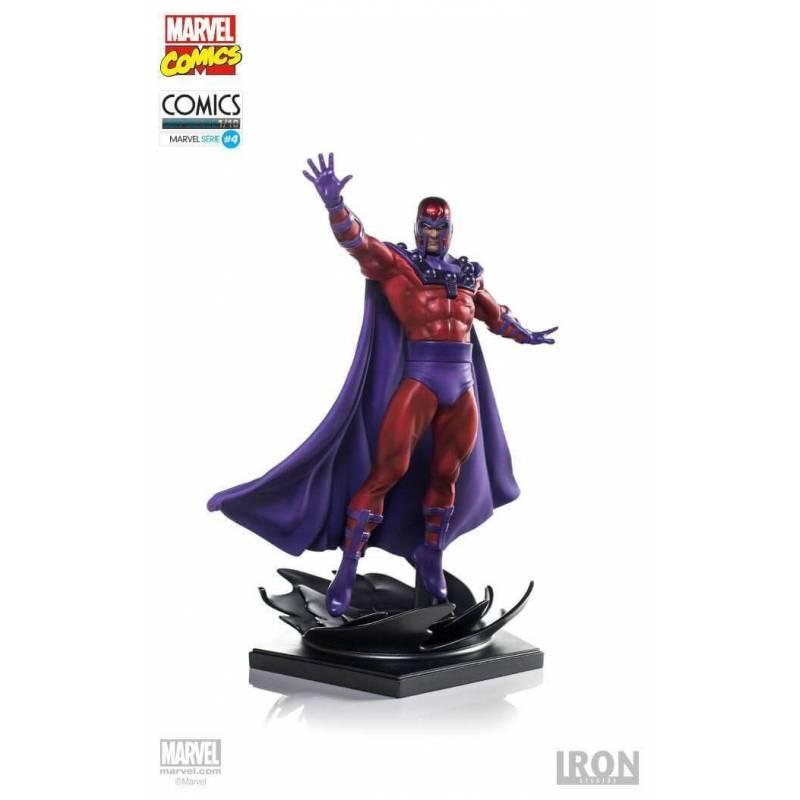 Magneto Art Scale Iron Studios 1/10 figure (Marvel Comics)