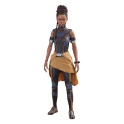 Shuri Hot Toys MMS501 figurine 1/6 (Black Panther)