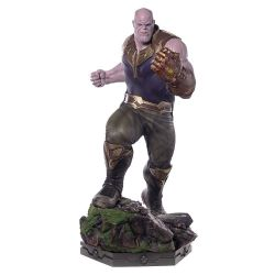 Thanos Legacy Replica Iron Studios statue 1/4 72 cm (Avengers : Infinity War - Part 1)