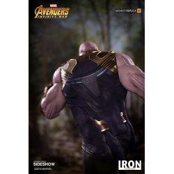 Thanos Legacy Replica Iron Studios statue 1/4 72 cm (Avengers : Infinity War - Part 1)