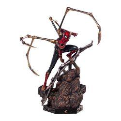 Iron Spider-Man Legacy Replica Iron Studios 1/4 64 cm statue (Avengers : Infinity War - Part 1)