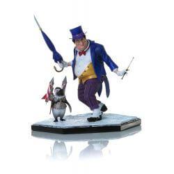 Le Pingouin Art Scale Deluxe Iron Studios Statuette 1/10 (DC Comics)