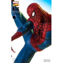 Spider-Man BDS Art Scale Iron Studios 1/10 (Marvel Comics)