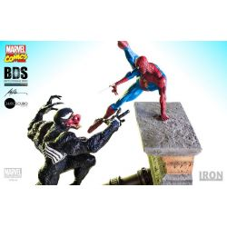 Spider-Man BDS Art Scale Iron Studios 1/10 (Marvel Comics)