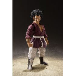 Mister Satan (Hercule) S.H.Figuarts action figure (Dragon Ball Z)