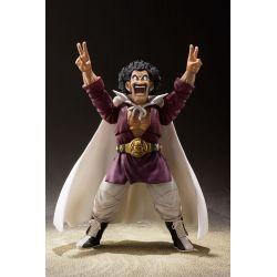 Monsieur Satan (Hercule) S.H.Figuarts figurine articulée (Dragon Ball Z)