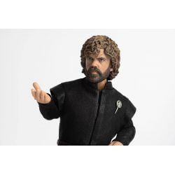 Tyrion Lannister ThreeZero 1/6 action figure (Game of Thrones)