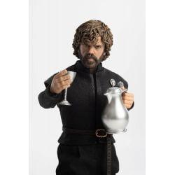 Tyrion Lannister ThreeZero figurine 1/6 (Game of Thrones)