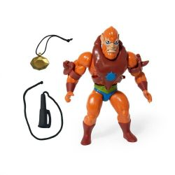 Beast Man Vintage Collection Super7 MOTU (Masters of the Universe)