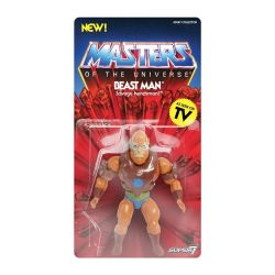 Beast Man Vintage Collection Super7 MOTU (Les Maîtres de l'Univers)