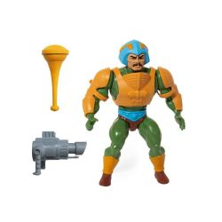 Man-At-Arms Vintage Collection Super7  figurine articulée 14 cm (Les Maîtres de l'Univers)