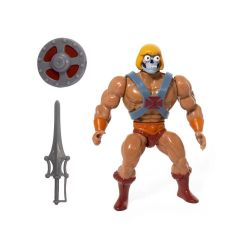 Musclor Robot (Robot He-Man) Vintage Collection Super7  figurine articulée 14 cm (Les Maîtres de l'Univers)