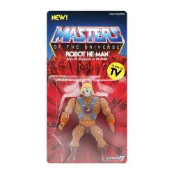 Musclor Robot (Robot He-Man) Vintage Collection Super7 (Les Maîtres de l'Univers)