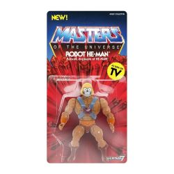 Robot He-Man Vintage Collection Super7 (Masters of the Universe)