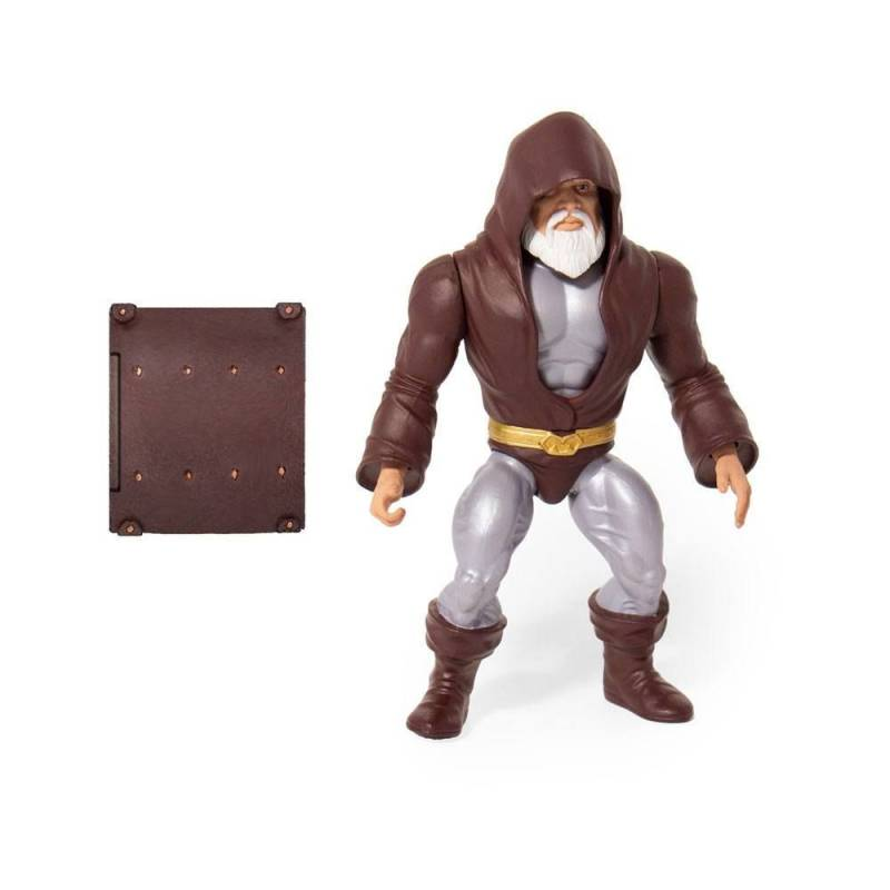 Eldor Vintage Collection Super7 14 cm action figure (Masters of the Universe : The Powers of Grayskull)