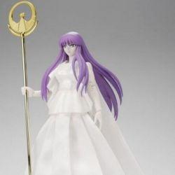 Myth Cloth Athena figurine articulée (Saint Seiya)