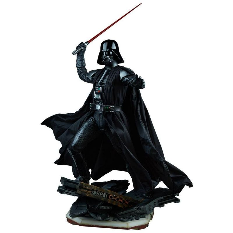 Darth Vader Premium Format Sideshow Collectibles 64 cm statue (Rogue One : A Star Wars Story)