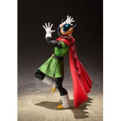 Great Saiyaman S.H.Figuarts figurine articulée (Dragon Ball Z)