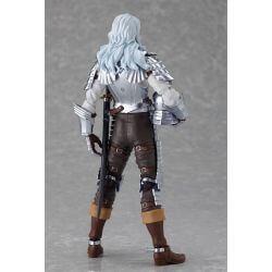 Griffith Figma figurine articulée 15 cm (Berserk)