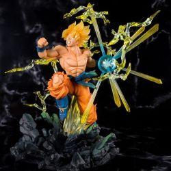 Son Goku Super Saiyan Figuarts Zero (Dragon Ball Z)