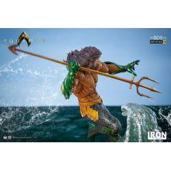 Aquaman BDS Art Scale Iron Studios Statuette 1/10 (Aquaman)