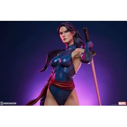 Psylocke Premium Format Sideshow Collectibles 55 cm statue (Marvel Comics)