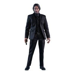 John Wick Hot Toys MMS504 (John Wick Chapter 2)
