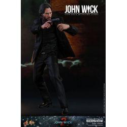 John Wick Hot Toys MMS504 (John Wick Chapter 2)