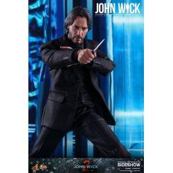 John Wick Hot Toys MMS504 (John Wick Chapitre 2)