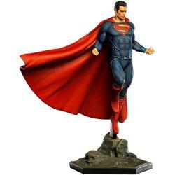 Superman Art Scale Iron Studios Statue 1/10 (Justice League)