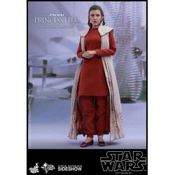Princess Leia Bespin Hot Toys MMS508 1/6 Figure (Star Wars V : The Empire Strikes Back)