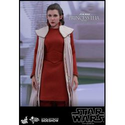 Princess Leia Bespin Hot Toys MMS508 figurine 1/6 (Star Wars V : L'Empire contre-attaque)