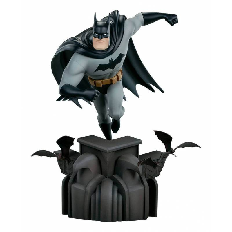 Batman Animated Series Collection Sideshow Collectibles (DC Comics)