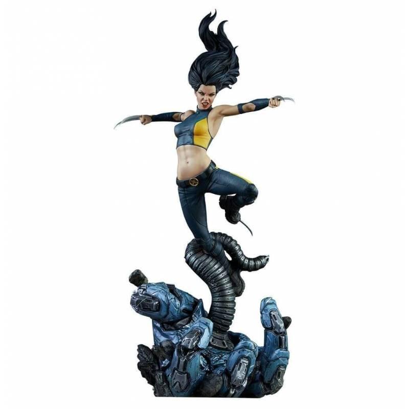 X-23 Premium Format Sideshow Collectibles statue 63 cm (Marvel Comics)