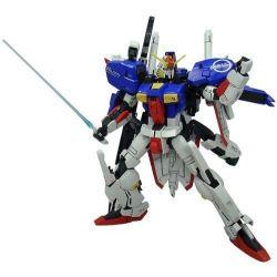 Gundam MSA-0011 S MG 1/100 maquette (Gundam)