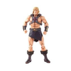 He-Man Mondo 1/6 action figure (Masters of the Universe)